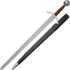 Archers Medieval War Sword
