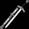Masonic Short Sword