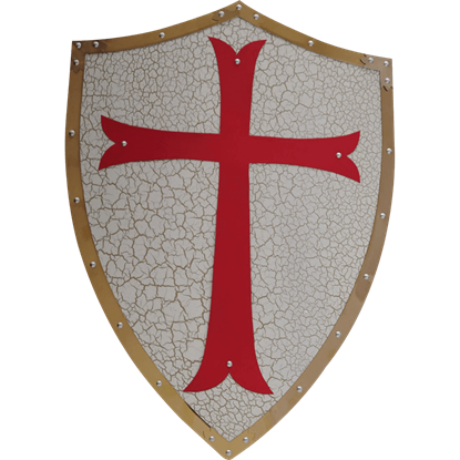 Knights of Templar Shield