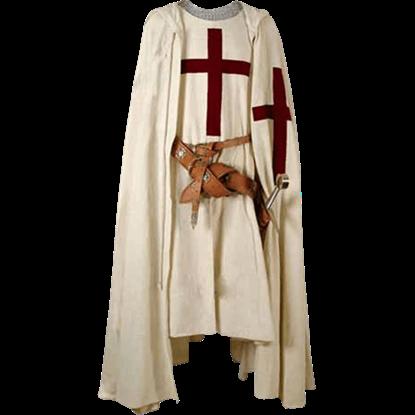 Crusaders Cape