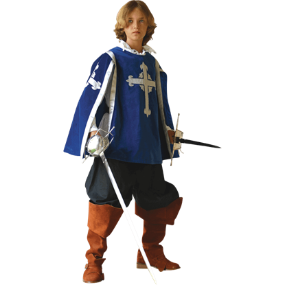 Childs Musketeer Tabbard