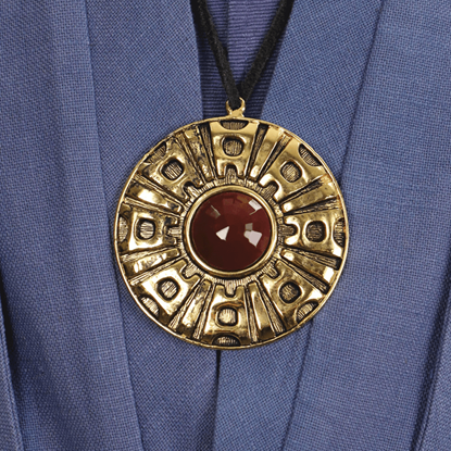 Mystic Medallion
