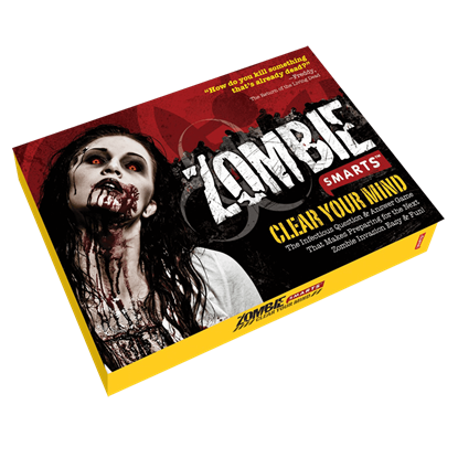Zombie Smarts Game