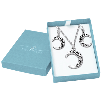 Magick Moon Jewelry Set