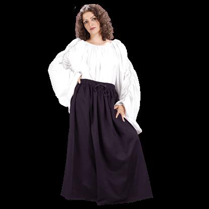 Eleanor Cotton Skirt