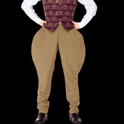Admiral Bartholomew Khaki Pants