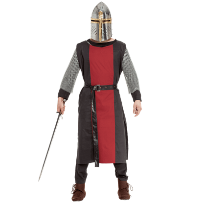 El Cid Warrior Tabard