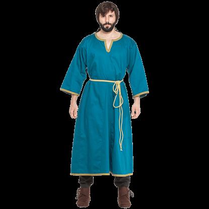 Hippolytus Greek Tunic