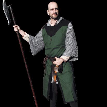 Medieval Knight Tabard