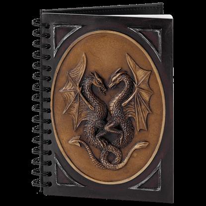Double Dragon Journal