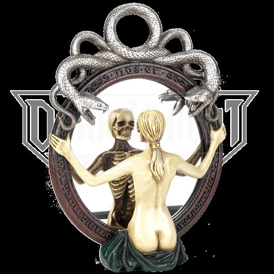 Alchemy Speculum Wall Mirror
