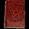 Pentagram Book Box