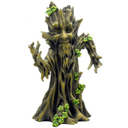 Happy Tree Incense Burner
