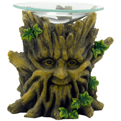Happy Tree Oil Burner