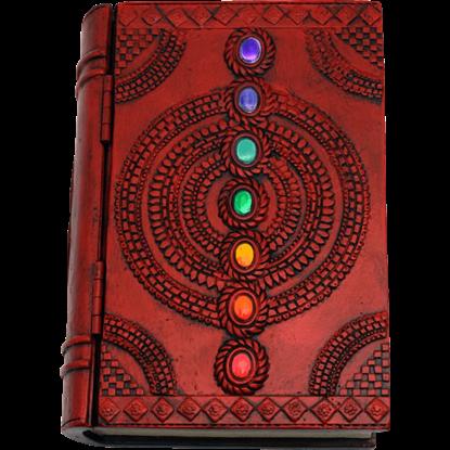 Chakra Book Box