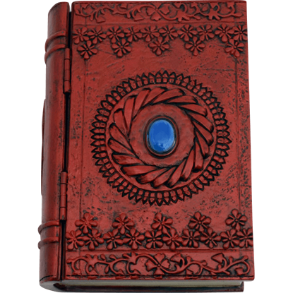 Blue Stone Book Box