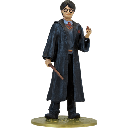 Harry Potter Year 1 Metal Miniature