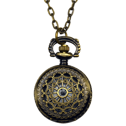 Miniature Victorian Pocket Watch