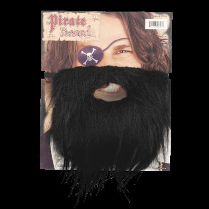 Pirate's Black Beard