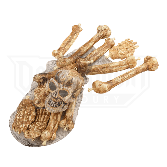 Bag of Skeleton Bones