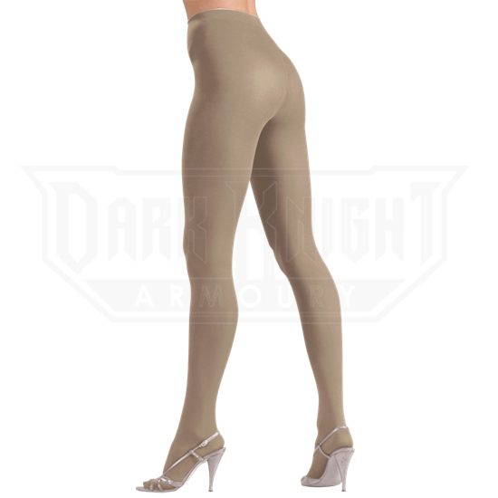 79d75bcd6aa Women s Beige Costume Tights - FM-62622 from Leather Armor