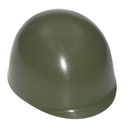 Army Green Costume Combat Helmet