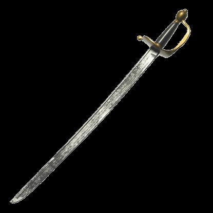 Pirate's Prop Sword