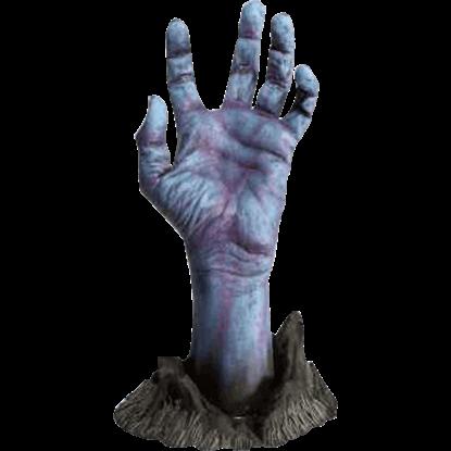 Groundbreaking Zombie Hand