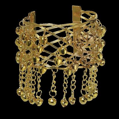 Gypsy Bell Bracelet
