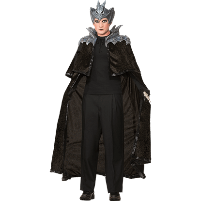Mens Dragon Sorcerer Costume
