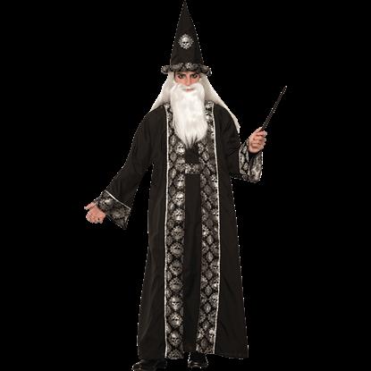 Mens Magic of Darkness Costume
