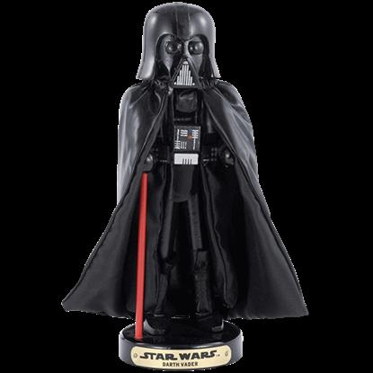 Star Wars Darth Vader Nutcracker