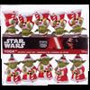 Star Wars Santa Yoda Light Set