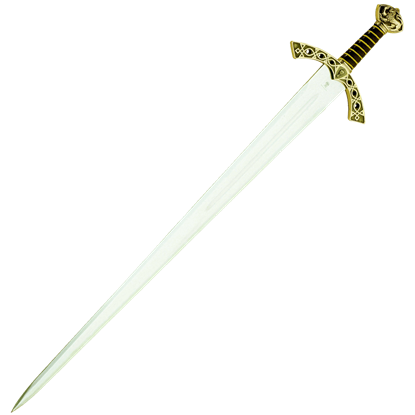 Sir Lancelot Sword by Marto