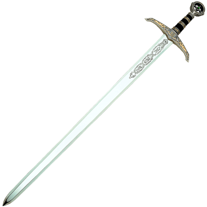 Robin Hood Sword by Marto