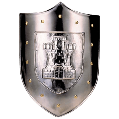 Castle Shield by Marto