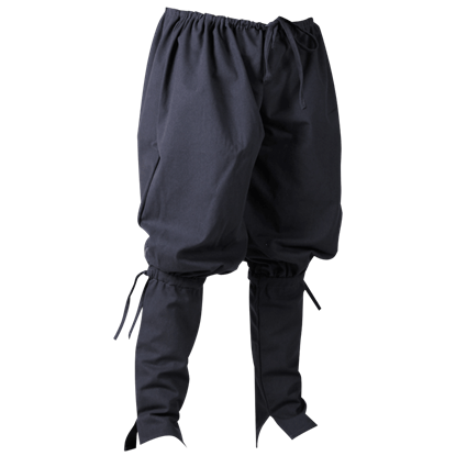 Ketill Canvas Pants