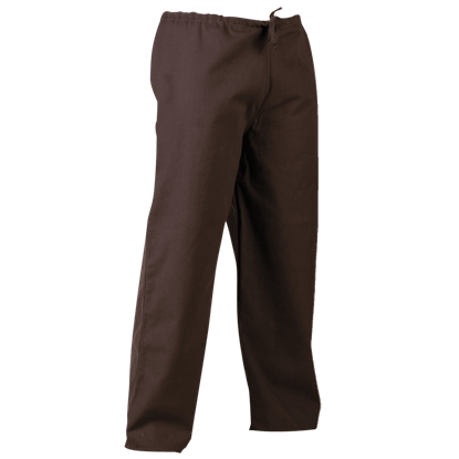 Kasimir Canvas Trousers
