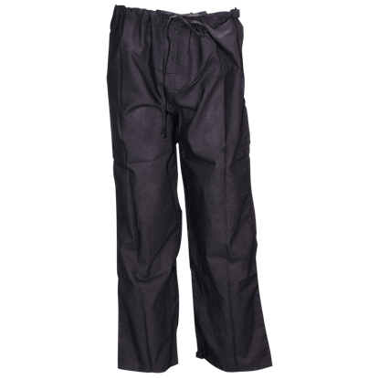 Philipp Canvas Trousers