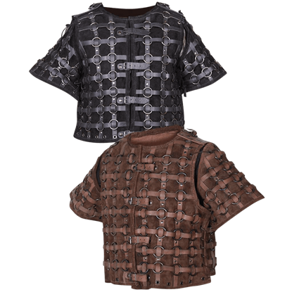 Berengar Ring Armour Jacket
