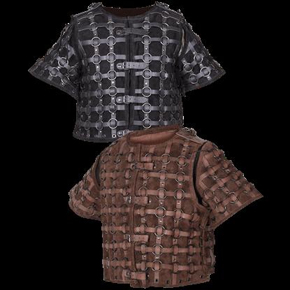 Berengar Ring Armour Jacket