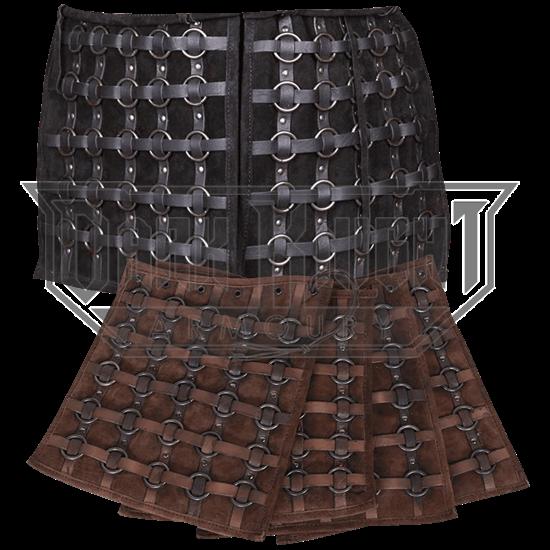 Berengar Ring Armour Tassets