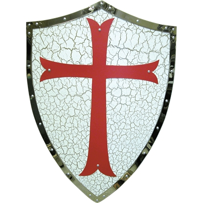 Decor Shield of the Templar