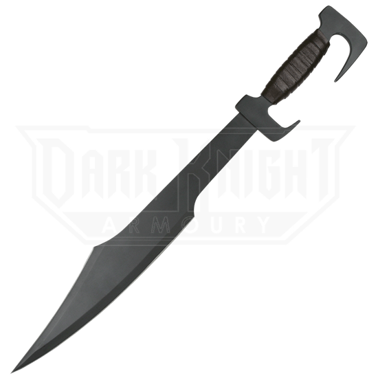 Dark Spartan Sword