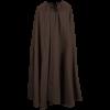 Carl Canvas Cloak