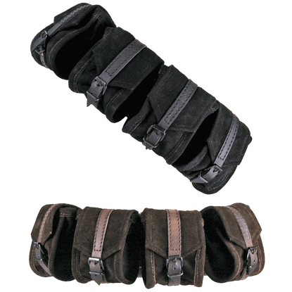 Friedhelm Multi-Pouch Set