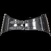 Blackened Mina Armour Belt