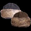Ragi Fur Cap