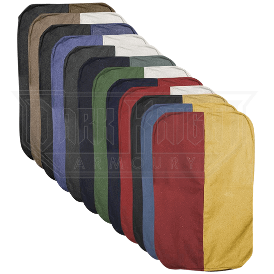 Berengar Two Color Shield Cover