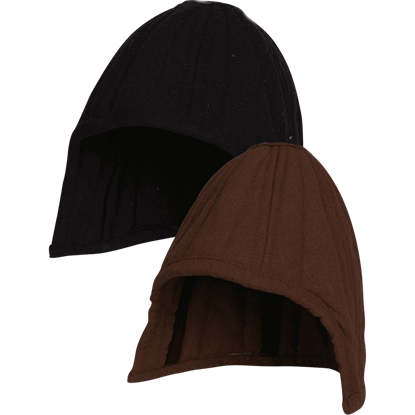 ace57a6b8a8 Padded Arming Caps